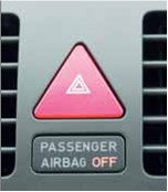 airbag-izkljucen