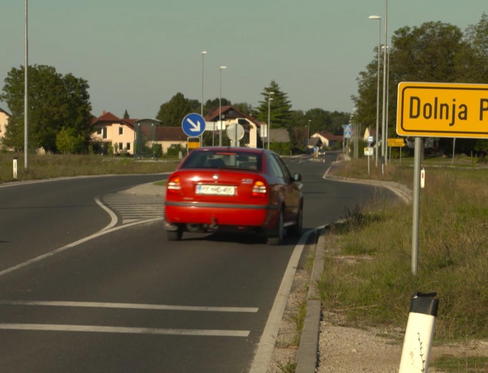 Tarifa o določitvi cene vozniškega izpita Javne agencije Republike Slovenije za varnost prometa