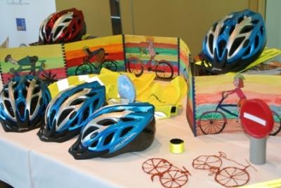 Varno na kolesu predstavitev projekta 3