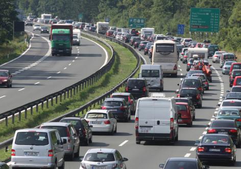 Začenja se drugi del nacionalne akcije za večjo varnost voznikov tovornih vozil in avtobusov