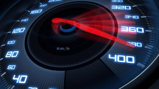 Prometni barometer