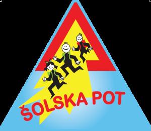Znak Šolska pot
