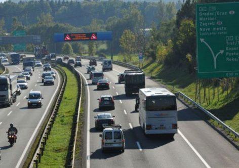 Strokovna konferenca: Z evropskim pristopom do boljše prometne varnosti