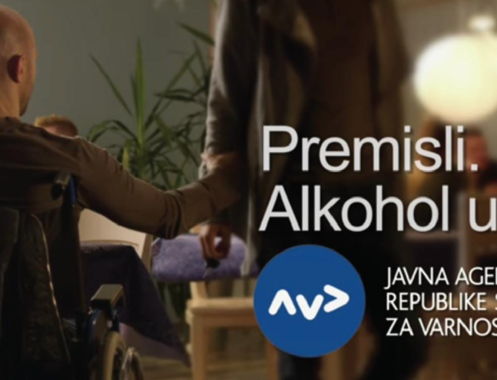 Preventivni dogodek na Prešernovem trgu v Ljubljani odpade