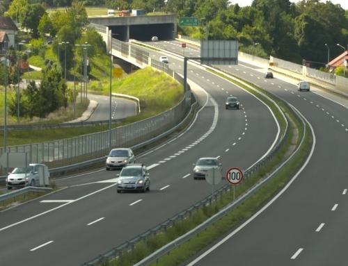Strokovna okrogla miza: Z raziskovalnim pristopom do boljše prometne varnosti