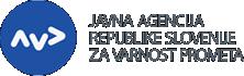 Agencija za varnost prometa – AVP Logo