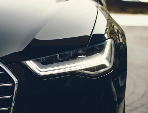 Kako pravilno uporabljati luči na vozilih?