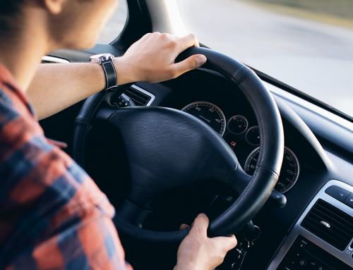 Parkiranje – rešite kratek test CPP