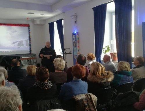 Sožitje v Velikih Laščah in Kamniku
