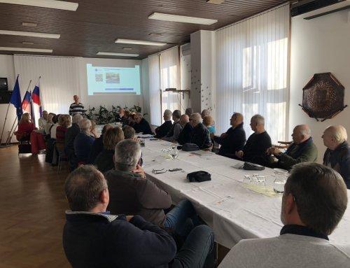 Sožitje v Domžalah, Rogoznici, Radovljici in Mariboru