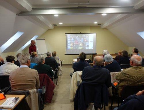 Sožitje v Bistrici ob Sotli in Brežicah
