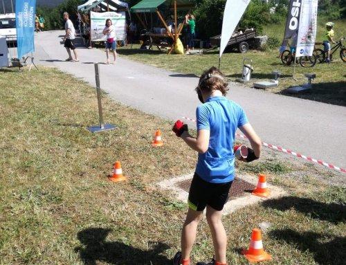Gorsko-kolesarki maraton MTB Slavnik