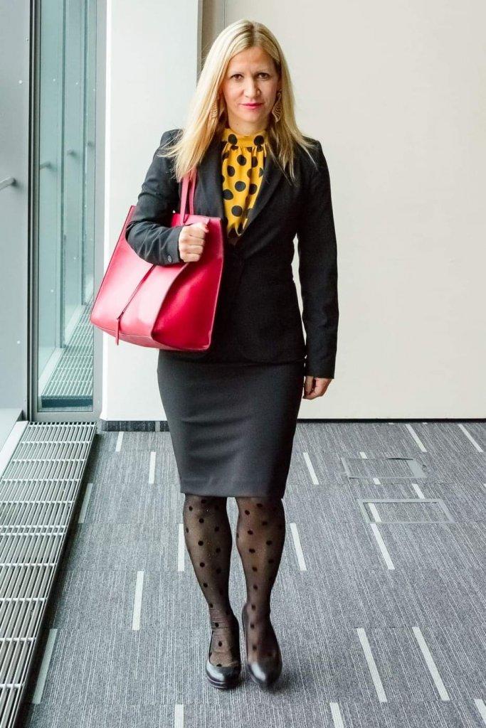 V.d. direktorice agencije - Vesna Marinko, mag. upr. ved.