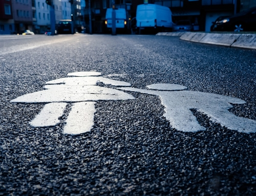 ETSC: 70% of Road Deaths in European Cities are Pedestrians, Cyclists and Motorcyclists
