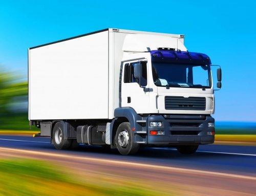 Poostren nadzor nad vozniki tovornih vozil in avtobusov