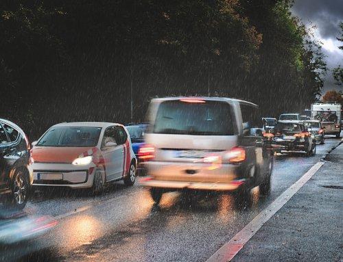 Podatki o prometni varnosti spodbudni, vendar leta še ni konec