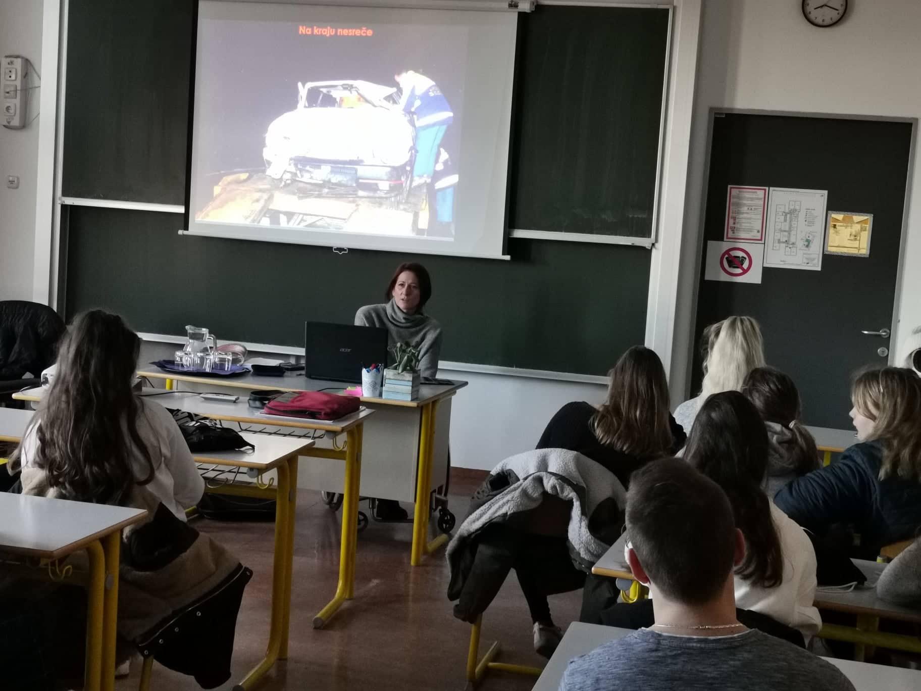 Vozimo pametno - IC Piramida Maribor