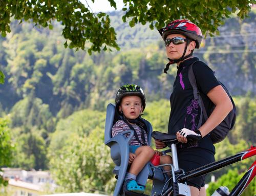 Jutri obeležujemo 3. svetovni dan kolesarjenja