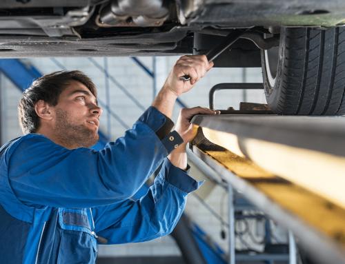 Tehnični pregledi in postopki v zvezi z registracijo motornih vozil ponovno od 20. aprila 2020