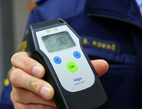 Alkoholizirani povzročitelji letos zakrivili več kot vsako tretjo smrt v prometu