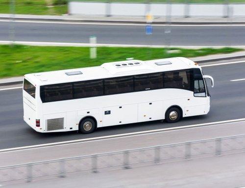 Varnost voznikov tovornih vozil in avtobusov