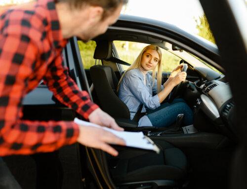 Izobraževanje za nove učitelje vožnje in učitelje predpisov