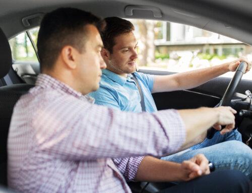 Vabilo k udeležbi na dodatno usposabljanje za učitelje vožnje in učitelje predpisov za leto 2020