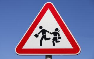 Po praznikih in počitnicah - stanje prometne varnosti