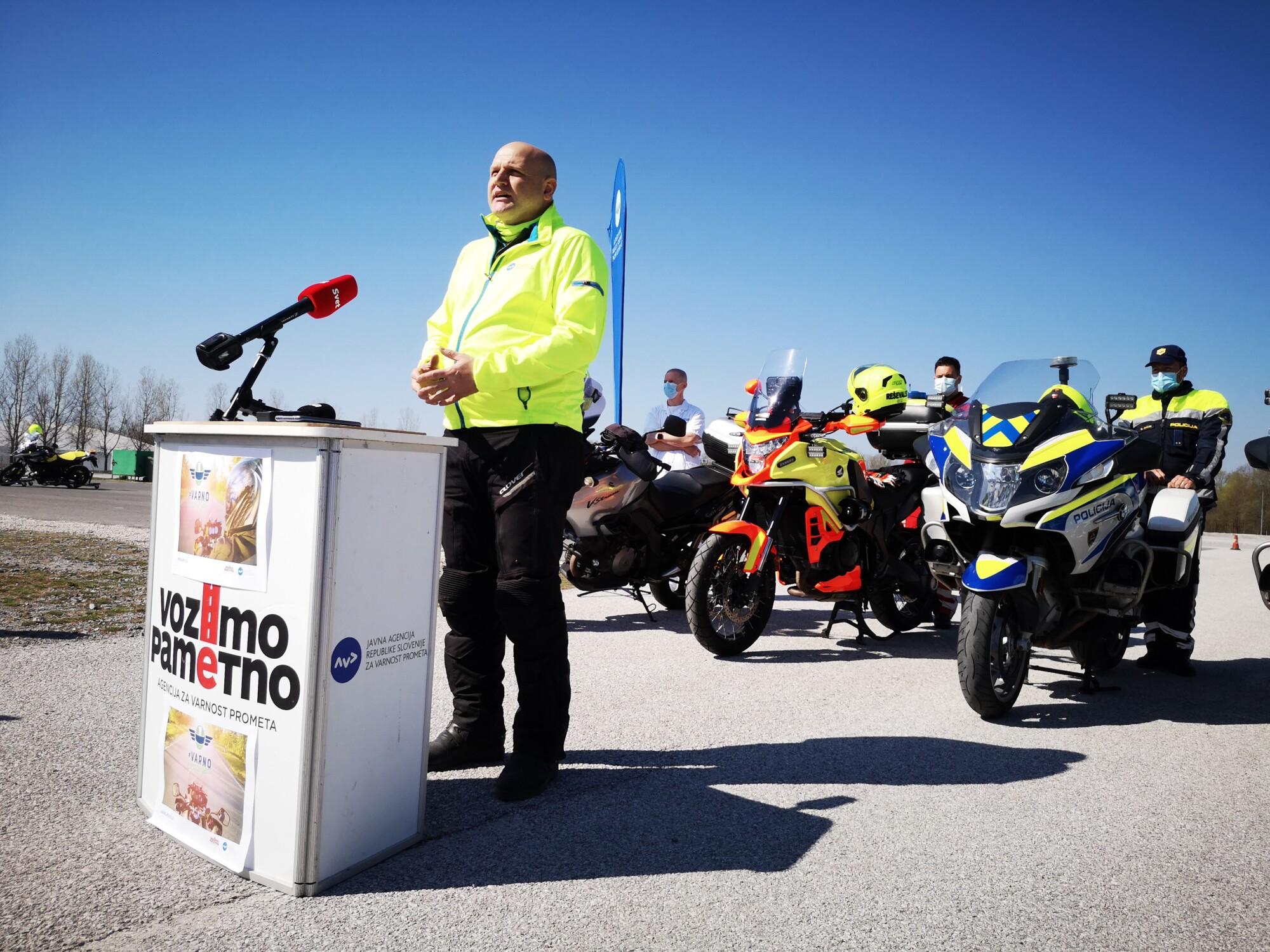 Igor Mihajlik, Agencija za varnost prometa