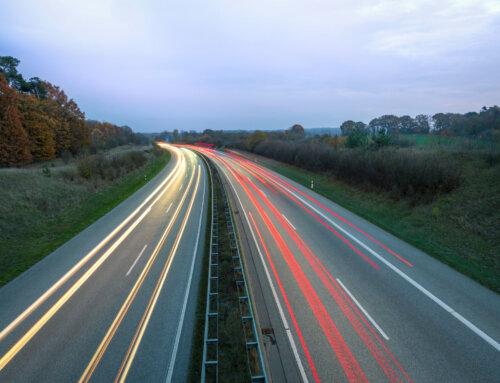 Stanje prometne varnosti 2020 – za petino manj mrtvih in poškodovanih, za petino manj prometnih nesreč