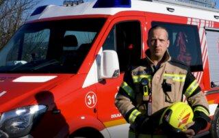 Mednarodni dan gasilcev