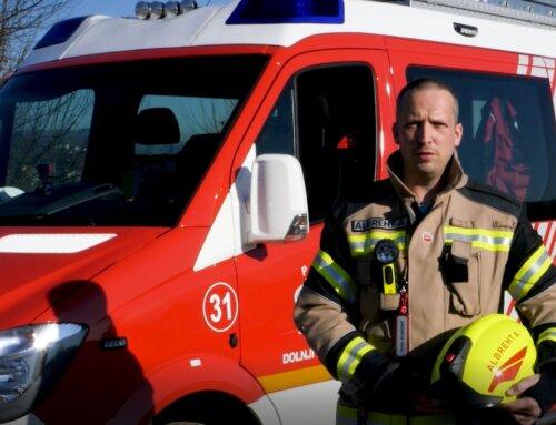 Danes praznujejo gasilke in gasilci